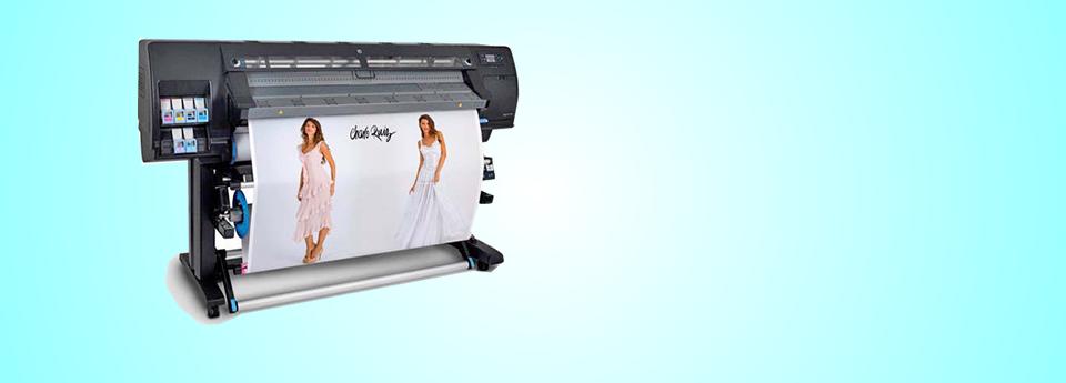Soluções completas - Aqui você encontra, em um só local, todas as soluções para suas necessidades de impressão.